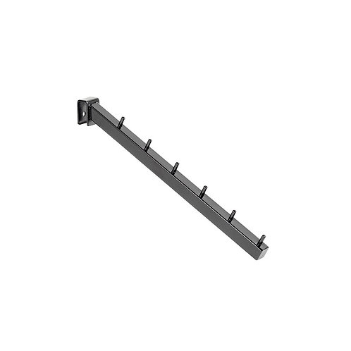 MAXE WATERFALL ARM WITH 6 PINS TO FIT MAXE RECTANGULAR RAIL 310MM L 18 X 18MM TU