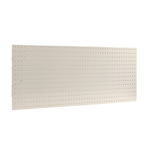 MAXE METAL PEG BACK LARGE TO FIT 1200MM BAY 1190 W X 558 H X 17MM D