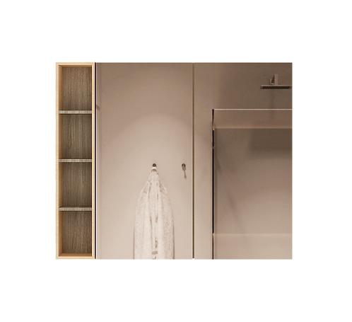 RINA 1.2m vanity mirror