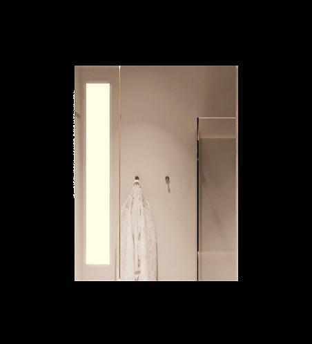 STEIN 750mm vanity mirror