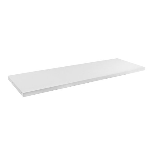 MAXE METAL SHELF TO FIT 1200 MM BAY 1193.5 L X 400 D X 30MM THICK