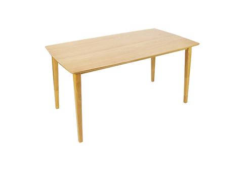 Koa 6 Seater Dining Table