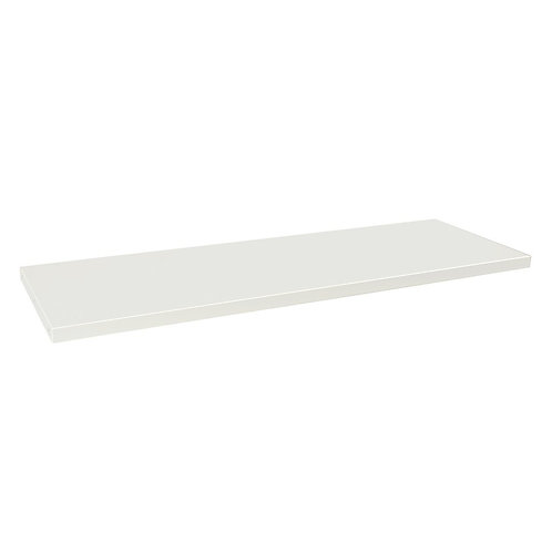 MAXE LAMINATED TIMBER SHELF TO FIT 1200 MM BAY 1193.5 L X 400D X 30MM THICK