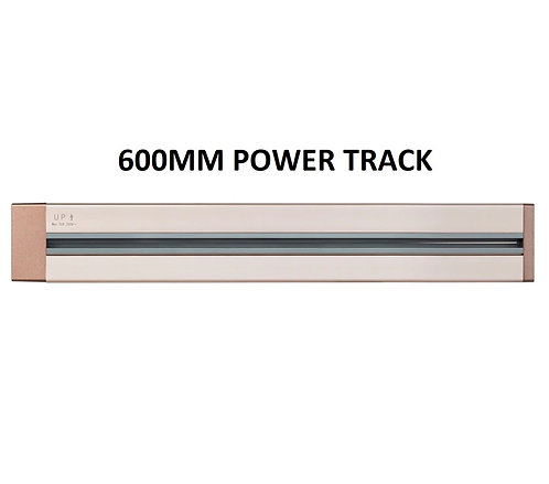 Shubox 600mm Power Track