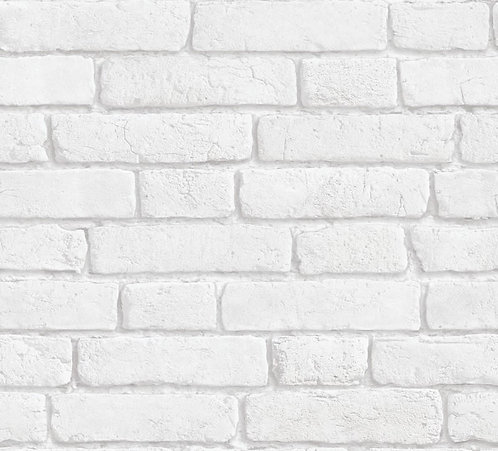 STAKKOWALL Scandi White Brick Veneer / SBV002W