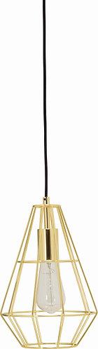 Macaw Pendant Lamp (PB)