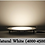 Thumbnail: ROCA surface LED downlight round - LC122/16