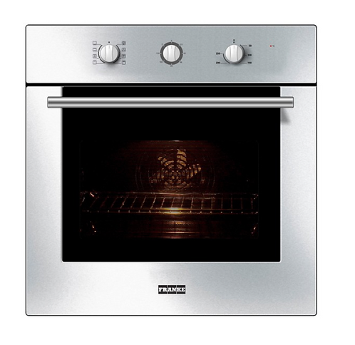 FRANKE electric oven - FO30012 86 M XS