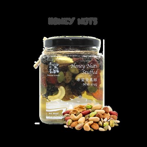 Honey & Mix Nuts (Resistance)