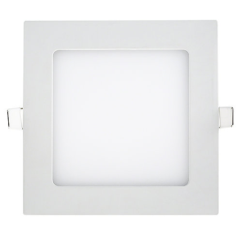 VIRIN Slim panel LED downlight square - LC175/14