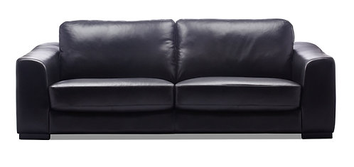DOLCE NERO 2 Seater Sofa