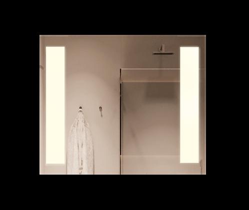TIFFANY 1.2m vanity mirror