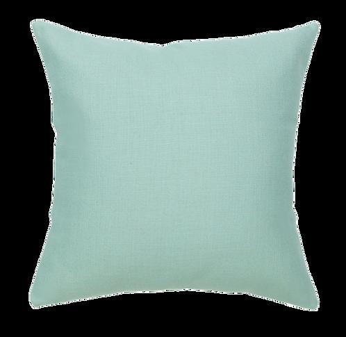 Throw Cushion - Mint