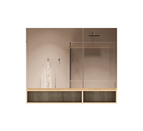 JHIN 1.2m vanity mirror