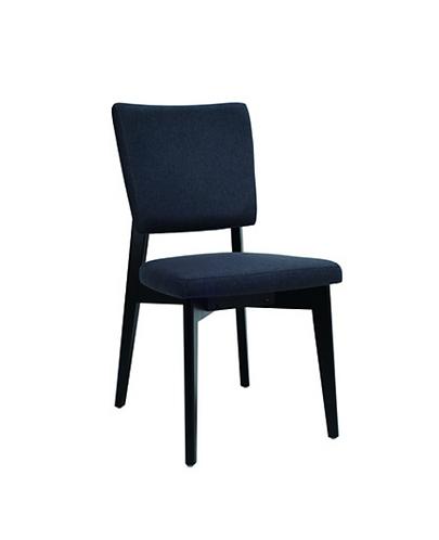 Goya Chair - Black Ash, Twilight