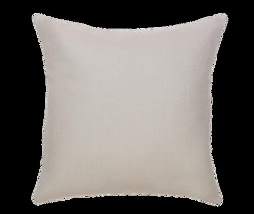 Throw Cushion - Light Grey