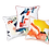 Thumbnail: Redite, Omente And Ysici Cushion Covers