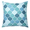 Thumbnail: Melze Cushion Cover - Teal
