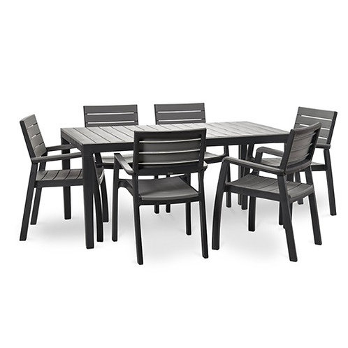 HARMONY TABLE SET