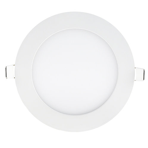 VIRIN Slim panel LED downlight round - LC165/14