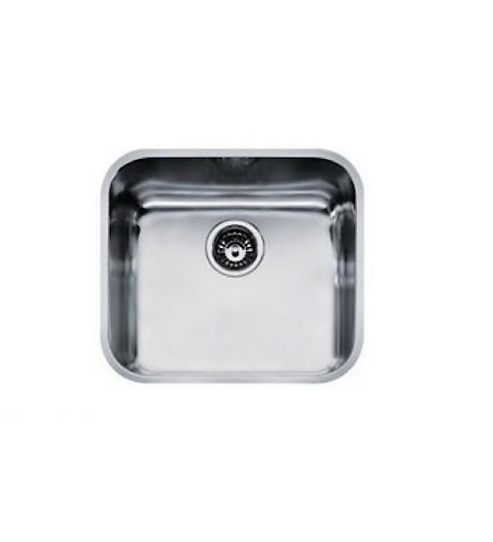 FRANKE kitchen sink undermount single bowl - SSX110-45