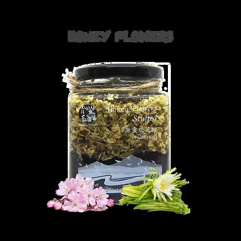 Honey & Flowers (Beautifying)