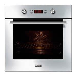 FRANKE electric oven - FO40012 96 M XS