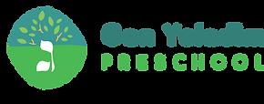 Gan Yeladim Logo Final.png