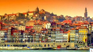 SAVE THE DATE EUSARF Conference: Porto (Portugal), 3rd to 5th October 2018