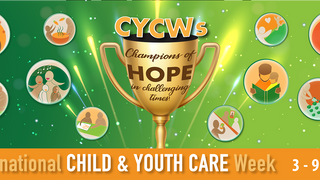 International Child and Youth Care Week