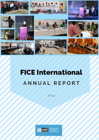 FICE International Annual Report 2019