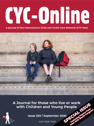 Special issue of CYC-Online with articles from the 34th FICE Congress!
