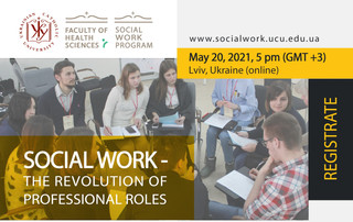 Social Work Students International MeetUp