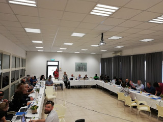FICE International General Assembly and Federal Council