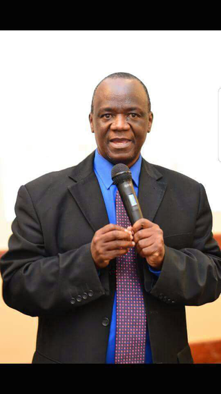In memoriam: Felix Mwale
