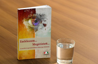 NENESZ published a book as a result of a competition for children and young people about experiences
