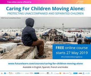 Caring for Children Moving Alone: Protecting Unaccompanied and Separated Children - Massive Open Onl