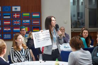 International Careleaving Dialogue Austria