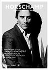 Horschamp - Rencontres de Cinéma - Samuel Benchetrit