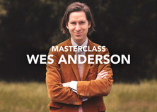 Masterclass - Wes Anderson - VF