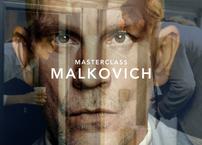 Masterclass - John Malkovich - VF
