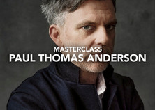 Masterclass - Paul Thomas Anderson - VOSTFR
