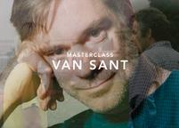 Masterclass - Gus Van Sant - VF