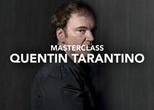 Masterclass - Quentin Tarantino - VF
