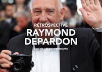Rétrospective Raymond Depardon au Cinéma les 3 Luxembourg.