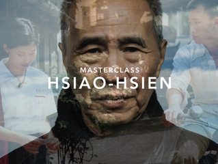 Masterclass - Hou Hsiao-Hsien- VF