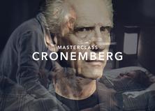 Masterclass - David Cronemberg - VO