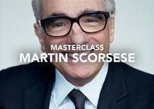 Masterclass - Martin Scorsese - VF