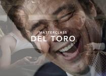 Masterclass - Benicio Del Toro - VO