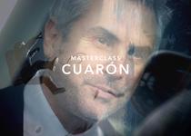 Masterclass - Alfonso Cuarón - VO